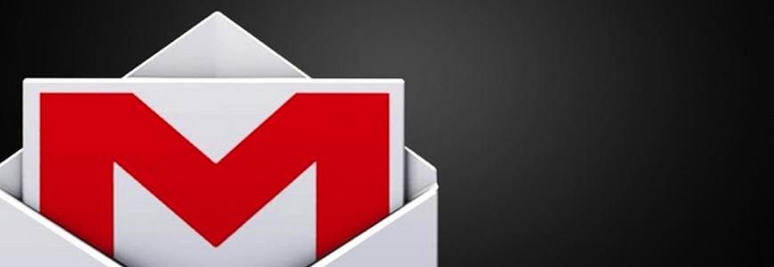 Gmail Updates 2013