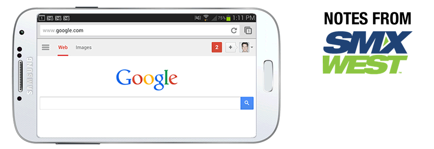 mobile search engine optimization