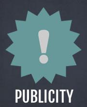 content publicity