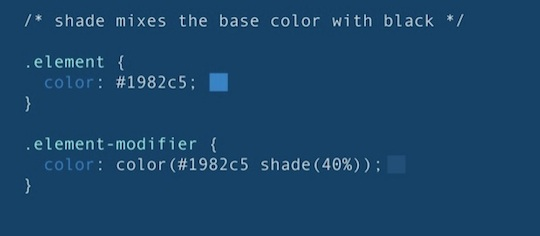 CSS Colors